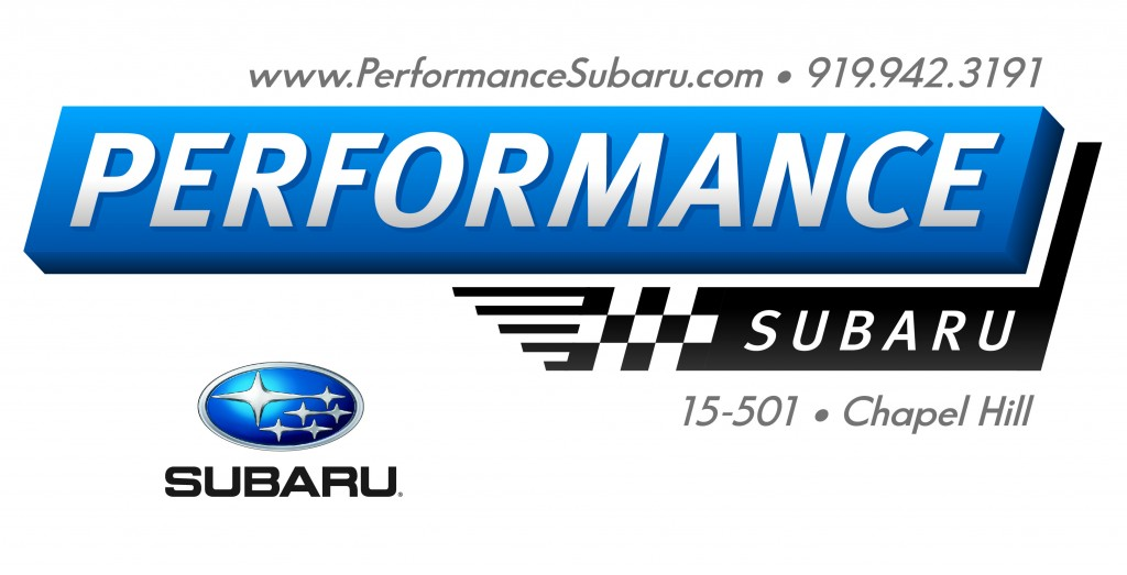 Performance Subaru Co-op Logo